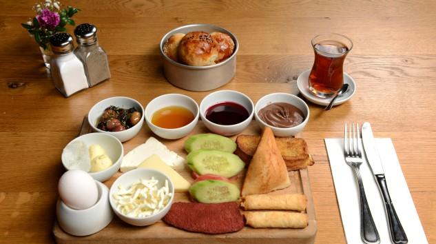 İstanbul'a Yeni Lezzet Mekanı: Casual Brasserie