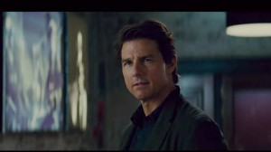 Mission: Impossible – Rogue Nation (Fragman)