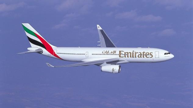 Emirates, Erbil Uçuşlarını Yeniden Başlatıyor