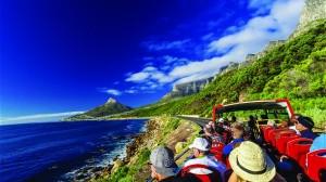 Cape Town Kısa Tanıtım Filmi