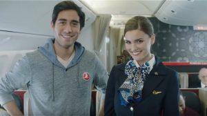 Türk Hava Yolları'nın Yeni Uçuş Emniyeti Videosu