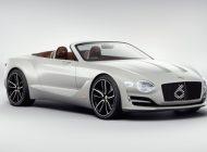 Bentley'den Yeni Ürün: EXP 12 Speed 6e Concept
