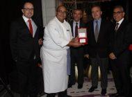 Gastronomi Turizmi Derneği'nin Düzenlediği Gecede Peru Mutfağı Tanıtıldı