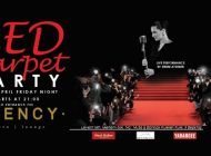 """The Agency Levent'te """"The Red Carpet Party"""""""