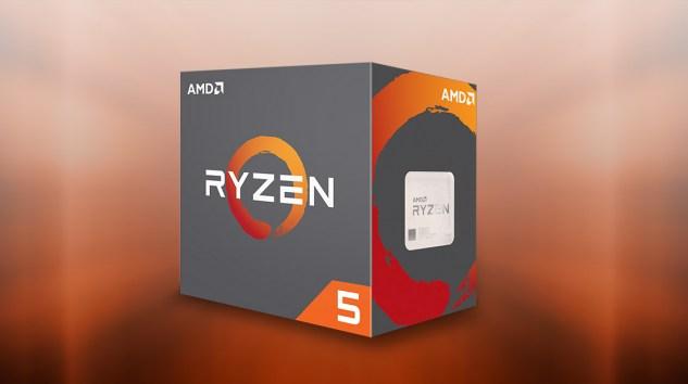 AMD Ryzen R5 Yüksek Performans Sunuyor