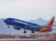 Southwest Airlines, Amadeus Altéa Yolcu Hizmet Sistemi'ne Geçti