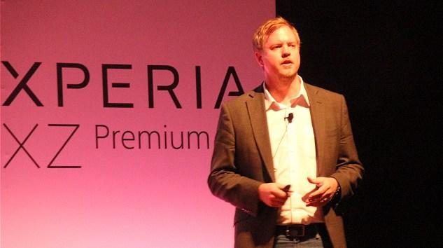 Sony Xperia XZ Premium şimdi Türkiye'de