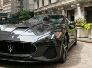 Maserati GranTurismo Yenilendi