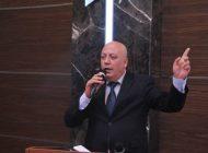 TUROYD,  Güneydoğu Anadolu Bölgesel Yürütme Kurulu Toplantılarını Başlattı