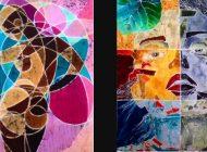 Mum Batik Çalışmaları Belçika'da Gün Yüzüne Çıktı