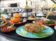 Alaçatı'da Lezzetin Yeni Adresi: Zyra Restoran & Lounge Bar