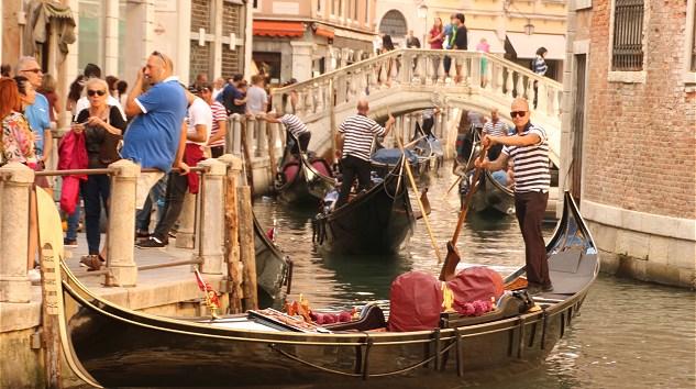 Venedik Şehri – Foto Galeri