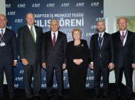Alp Havacılık, Savunma Sanayi'ne 90 Milyon Dolarlık Yatırım Yapıyor