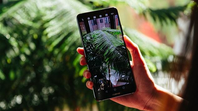 Huawei, Mate 10 ve Mate 10 Pro'yu Tanıttı