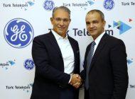 Türk Telekom ve GE Dijital Arasında Endüstri 4.0 Devrimi İçin İşbirliği