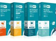 ESET, Zararlı Yazılımlara Karşı Yeni Bireysel Yazılımlarını Tanıttı