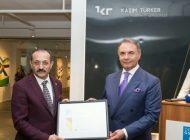 İzmir'e Yeni Bir Sanat Mekânı: Kazım Türker Sanat Galerisi