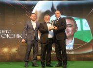 Ceylan İnşaat 16. Türkiye Spor Ödülleri Sahiplerine Verildi