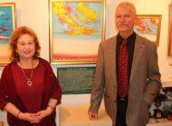 Akyol Art Center Numan Arslan Sergisine Evsahipliği Yapıyor