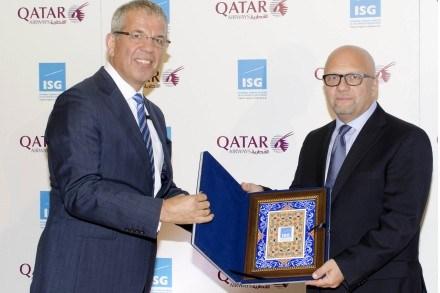 Qatar Airways, Türkiye'deki Uçuş Noktalarını Genişletti