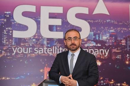 SES'in Astra Uydusu İle Türkshow Yayınları Batı Avrupa'da