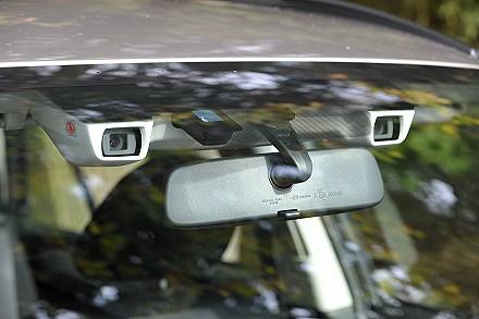Subaru'dan EyeSight Sürüş Destek Sistemli Yeni Outback Modeli