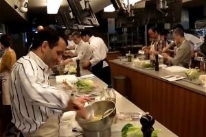 HP ile Mutfak Atölyesi