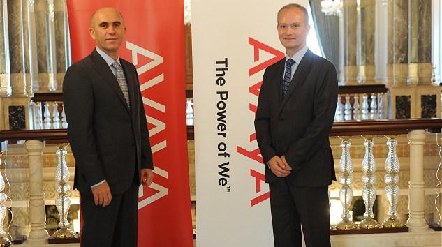 Avaya'nın Yeni Bulut Tabanlı Çözümleriyle Daha Fazla Müşteri Memnuniyeti