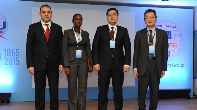 Türk Telekom, ITU Standardizasyon Çalıştayı'na Evsahipliği Yaptı