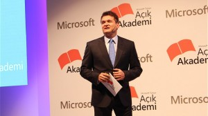 Microsoft Türkiye Genel Müdürü Tamer Özmen İle 5 Yıl