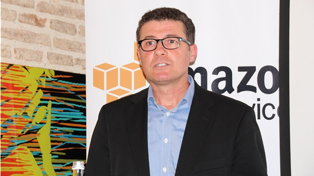 Amazon Web Services Türkiye'de Hizmet Vermeye Başladı