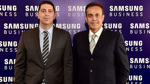 Samsung, Türkiye Yazıcı Pazarında Liderliği Hedefliyor