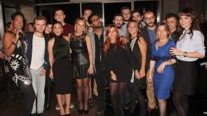 Blippar Türkiye 1. Yıl Kutlaması