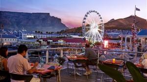 Cape Town : Görülecek ve Yapılacak Çok Şeyi Olan Şehir