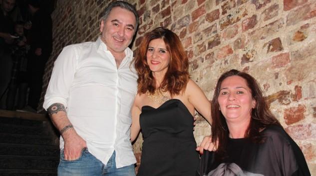 Karaköy Andrea Eğlencenin Yeni Adresi Olacak