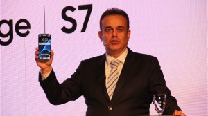 Samsung Galaxy S7 Lansmanı