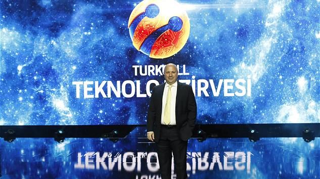 Turkcell Teknoloji Zirvesi Sektör Profesyonellerini Buluşturdu