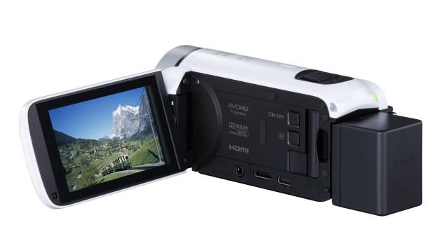 Canon LEGRIA HF Serisi İle Anılar Birikiyor