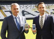 Akıllı Altyapısıyla Vodafone Arena'ya 40 Milyon TL Yatırım