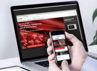 Arçelik Web Sitesi Yenilendi