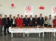 Atlasglobal, Aktau ve Samara Uçuşlarına Başladı