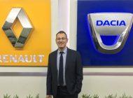 Renault Mais Kurumsal İletişim Direktörü Levent Kadagan Oldu