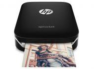 Cebe Sığan, Taşınabilir Yazıcı: HP Sprocket