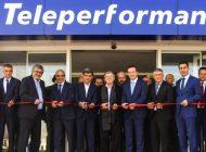 Teleperformance Türkiye, Balıkesir'de Çağrı Merkezi Açtı