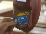 Yeni Visa Toplu Taşıma Programı Toplu Taşıma Sistemini Değiştirecek