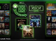Xbox Game Pass, Kapsamını Genişletiyor