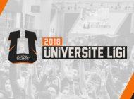 League of Legends Üniversite Ligi 2018 Kayıtları Başlıyor