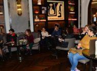 """3. Conrad Talks """"Türkiye Resminde Figür Geleneği"""" Temasıyla Gerçekleşti"""