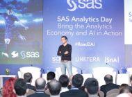 SAS Analytics Day Seçkin Konuklarını Ağırladı