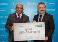 Yeşilay ve Turkcell Arasında Bağımlılığa Karşı İşbirliği
